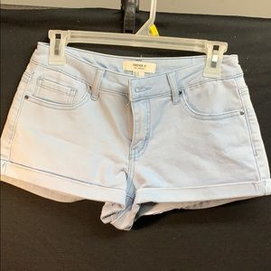 2 pairs of shorts for the price of 1!